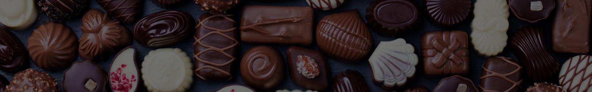 czekoladki - banner