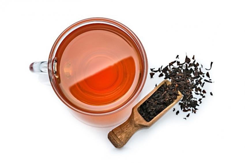 Herbaty liściaste