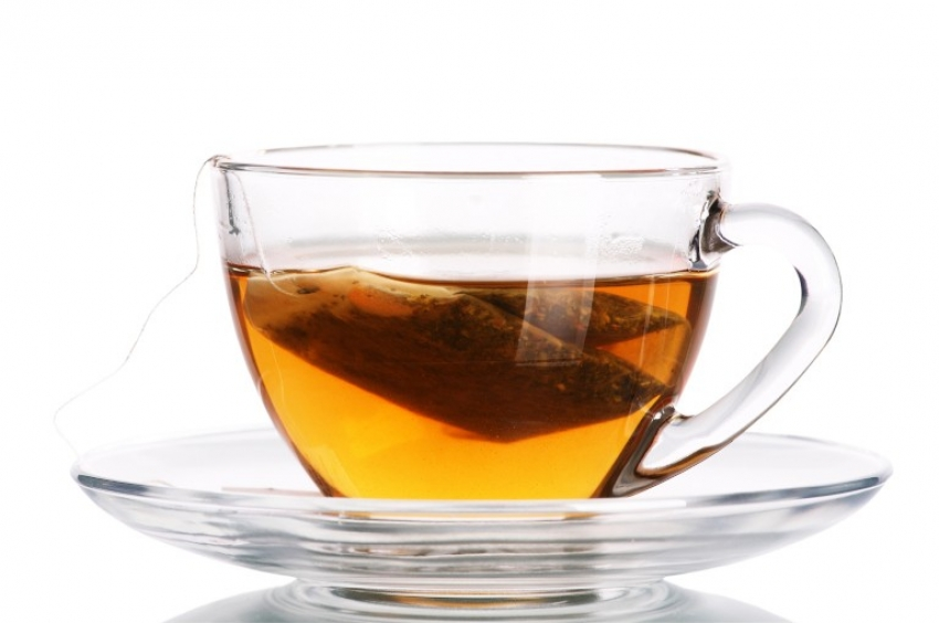 Herbaty w torebkach